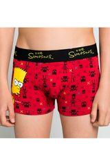 Kayser Rojo de Niño modelo s9429 Ropa Interior Y Pijamas Lencería Boxers