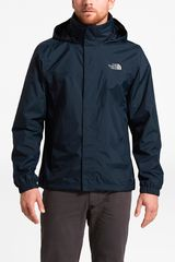 The North Face Navy de Hombre modelo m resolve 2 jacket Deportivo Casacas