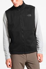 The North Face Negro de Hombre modelo m apex canyonwall vest Deportivo Chalecos