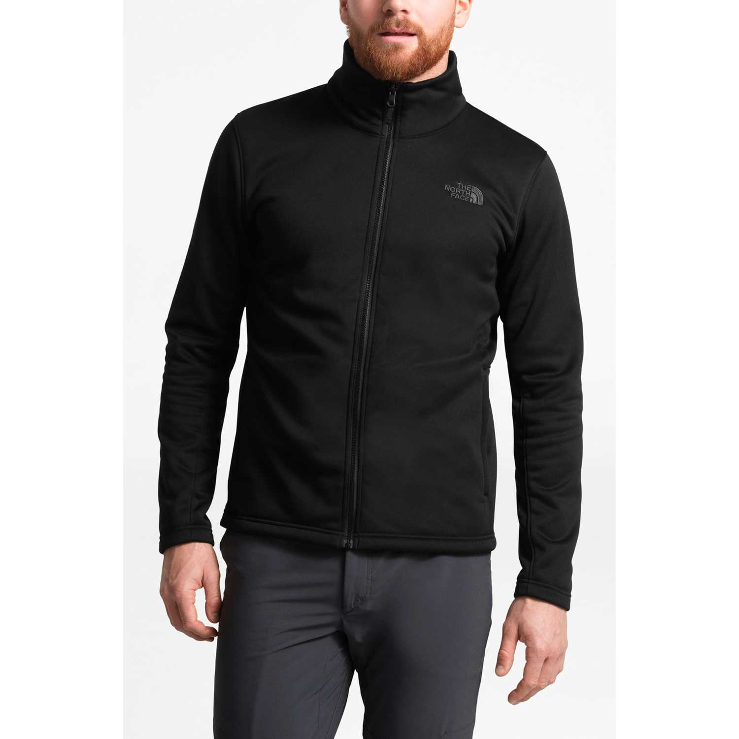Casaca de Hombre The North Face Negro m arrowood triclimate jacket