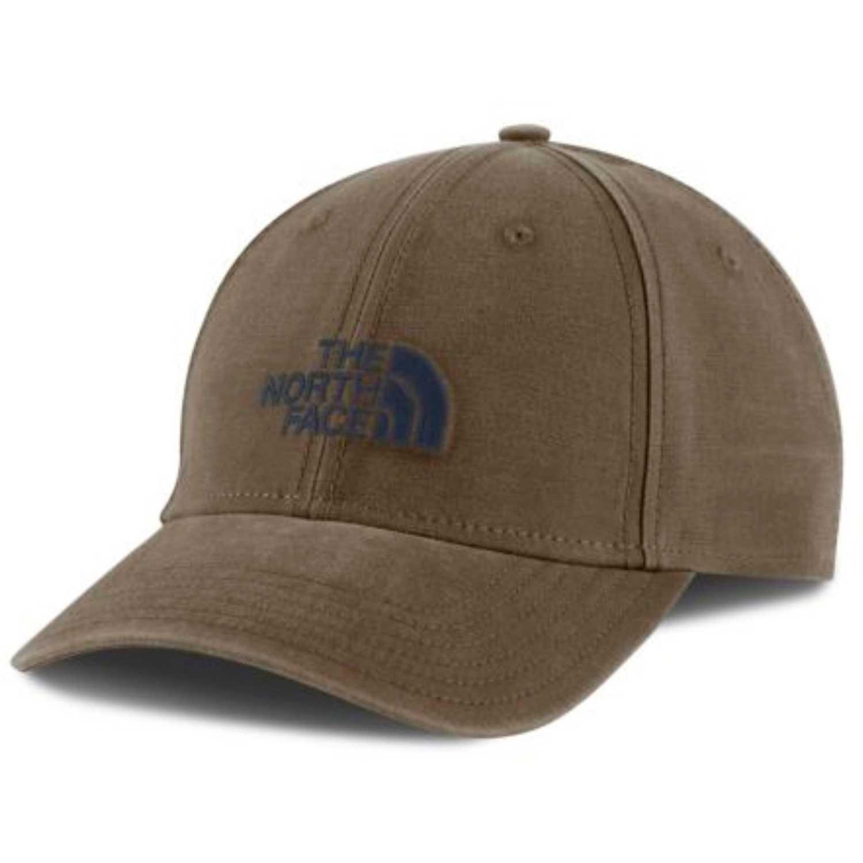Gorro de Hombre The North Face Marron 66 classic hat