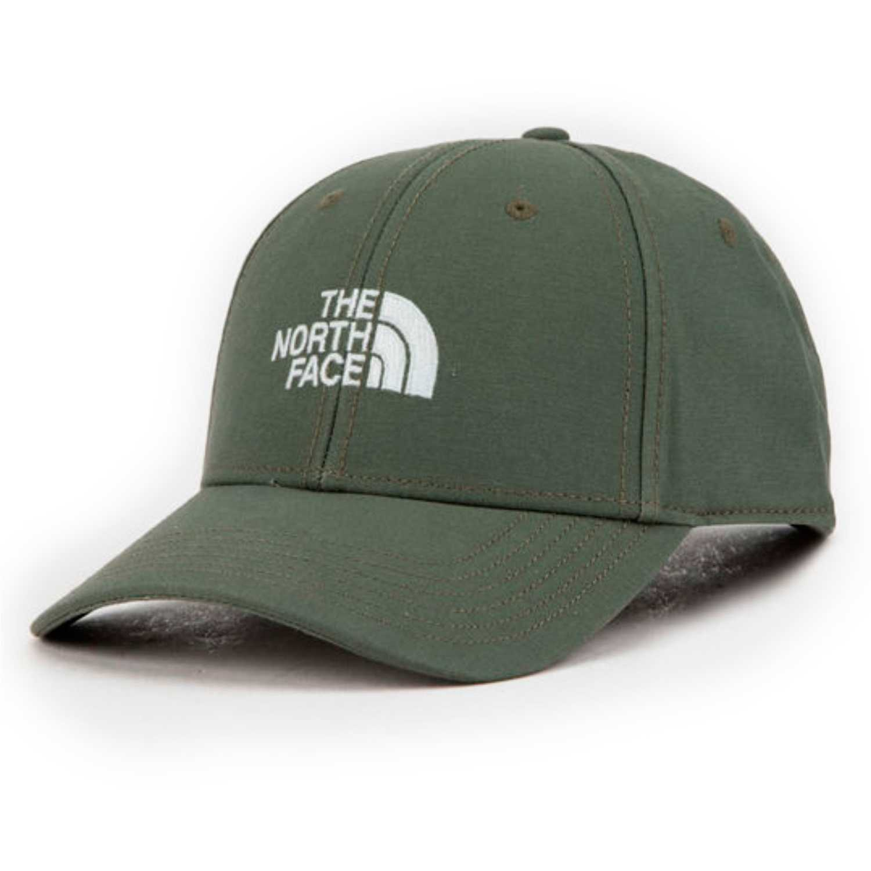 Gorro de Hombre The North Face Verde 66 classic hat