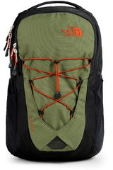 The North Face Verde / negro de Hombre modelo jester Mochilas