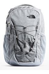 The North Face Gris de Hombre modelo jester Mochilas