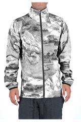 The North Face Camuflado de Hombre modelo m ambition jacket Casacas Deportivo