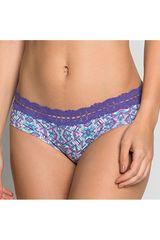Kayser Purple de Mujer modelo 14.012 Trusas Ropa Interior Y Pijamas Calzónes Lencería