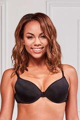 Kayser Negro de Mujer modelo 50.022 Sosténes Ropa Interior Y Pijamas Lencería