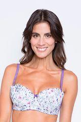 Kayser Morado de Mujer modelo 50.8023 Ropa Interior Y Pijamas Lencería Sosténes