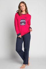Kayser Rojo de Mujer modelo 60.1177 Ropa Interior Y Pijamas Pijamas Lencería