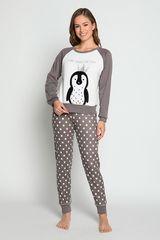 Kayser Grafito de Mujer modelo 60.1208 Ropa Interior Y Pijamas Pijamas Lencería