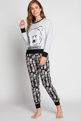 Kayser Negro de Mujer modelo 60.1186 Ropa Interior Y Pijamas Pijamas Lencería