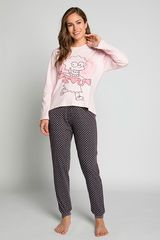 Kayser Rosado de Mujer modelo s6035 Ropa Interior Y Pijamas Pijamas Lencería