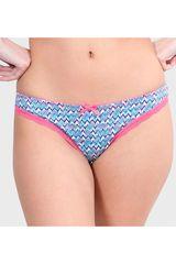 Kayser Azulino 1 de Mujer modelo 13.012-ao1 Lencería Ropa Interior Y Pijamas Bikini