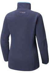 Lapiz Labial Barra de  Columbiatitan pass ii fleece Azul