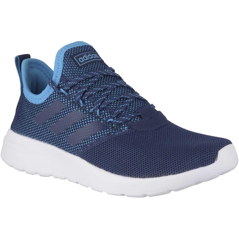 Zapatilla de Hombre Adidas Azul lite racer rbn