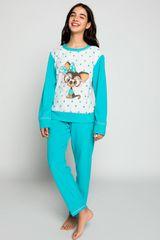 Kayser Turquesa de Niña modelo 65.1201 Pijamas Lencería Ropa Interior Y Pijamas
