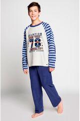 Kayser Azul de Niño modelo 66.1079 Pijamas Lencería Ropa Interior Y Pijamas