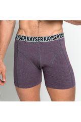 Boxer de Hombre Kayser Burdeo 93.132