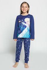 Kayser Azul de Niña modelo d7309 Pijamas Lencería Ropa Interior Y Pijamas