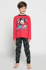 Kayser Rojo de Niño modelo d7406 Pijamas Lencería Ropa Interior Y Pijamas
