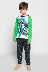 Kayser Verde de Niño modelo d7407 Pijamas Ropa Interior Y Pijamas Lencería