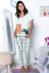 Kayser Celeste de Niña modelo S7531 Lencería Ropa Interior Y Pijamas Pijamas
