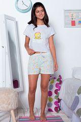 Pijama de Jovencita Kayser Gris S7532