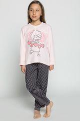 Kayser Rosado de Niña modelo s6335 Pijamas Lencería Ropa Interior Y Pijamas