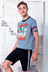 Kayser Gris de Niño modelo s7638 Ropa Interior Y Pijamas Lencería Pijamas