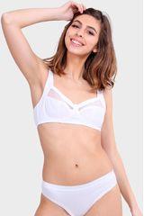Kayser Blanco de Mujer modelo 14.3000-bla Lencería Ropa Interior Y Pijamas Pantaletas