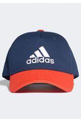 Gorro de Niño Adidas Navy / Rojo lk graphic cap
