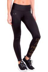 Leggin de Mujer Everlast Negro legging long brand