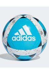 Adidas Celeste / blanco de Hombre modelo starlancer v Deportivo Pelotas