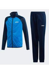 Buzo de Jovencito Adidas Navy / Azul yb ts entry