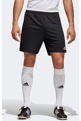 Short de Hombre Adidas Negro parma 16 sho