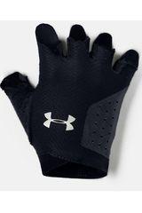 Under Armour Negro / blanco de Mujer modelo women's training glove-blk Deportivo Training Guantes