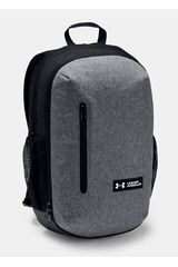 Mochila de Hombre Under Armour Gris / negro ua roland backpack-gry