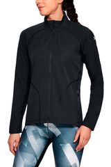 Casaca de Mujer Under Armour Negro storm out & back jacket