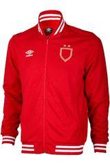Casaca de Hombre Umbro Rojo sash ramsey jacket