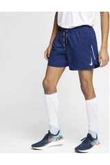 Nike Azul de Hombre modelo m nk flx stride short 5in bf Shorts Deportivo