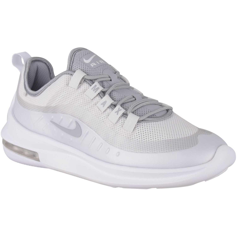 Zapatilla de Mujer Nike Gris / blanco wmns nike air max axis