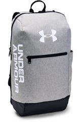 Under Armour Gris / blanco de Hombre modelo ua patterson backpack-gry Mochilas
