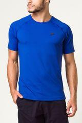 Fila Azul de Hombre modelo camiseta masc. fila distance Polos Deportivo