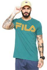 Fila Verde de Hombre modelo camiseta masc. fila benito evo Polos Deportivo