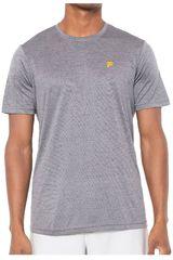 Fila Plomo de Hombre modelo camiseta masc. fila basic soft Deportivo Polos