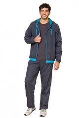 Fila Azul / turquesa de Hombre modelo agasalho masc. fila trainer ag Deportivo Buzos