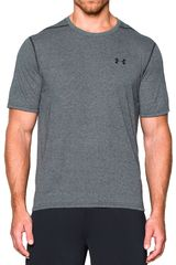 Polo de Hombre Under Armour ua threadborne ss Gris