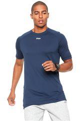 Fila Navy de Hombre modelo camiseta masc. fila bio Polos Deportivo