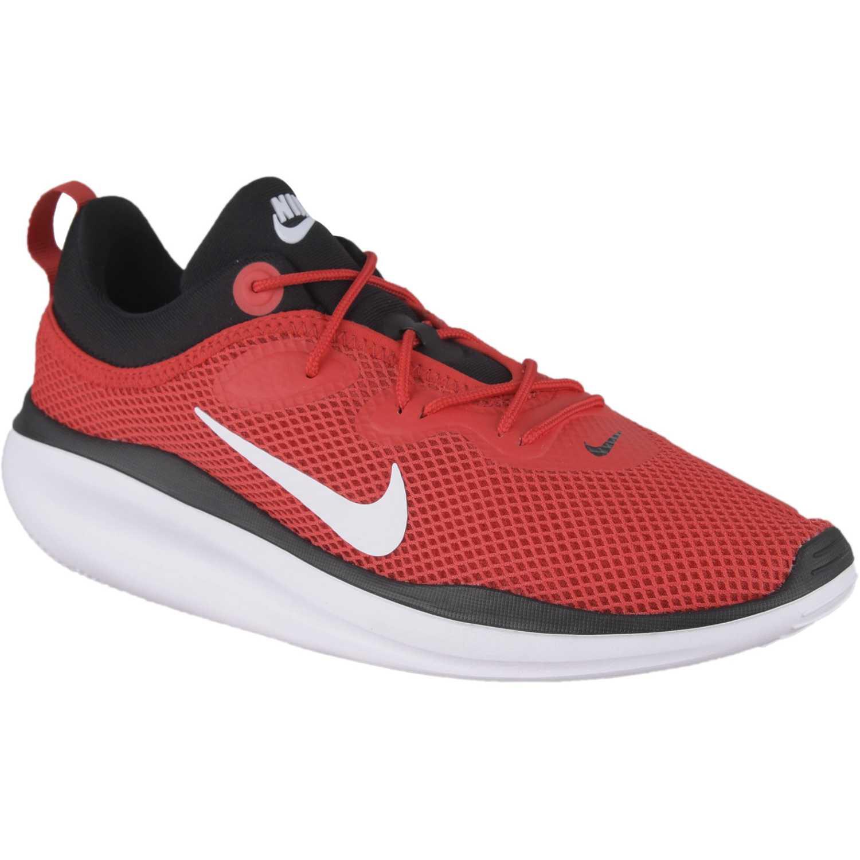 Zapatilla de Hombre Nike Rojo / blanco nike acmi