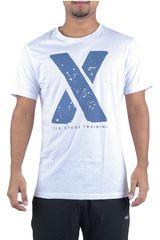 Fila Blanco de Hombre modelo camiseta masc. fila fxt11 Polos Deportivo